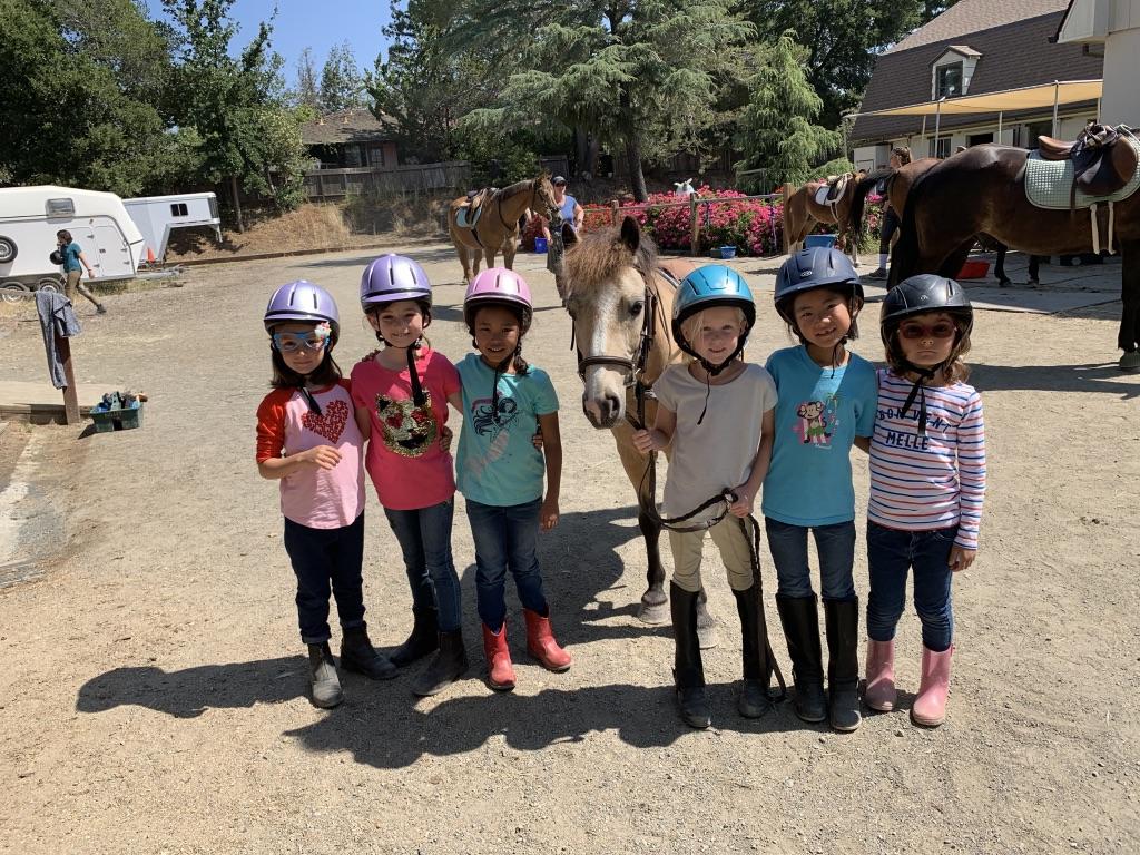 Victoria Dye Equestrian At Westwind Community Barn